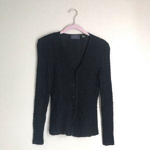 Dana Buchman Petite Sweater